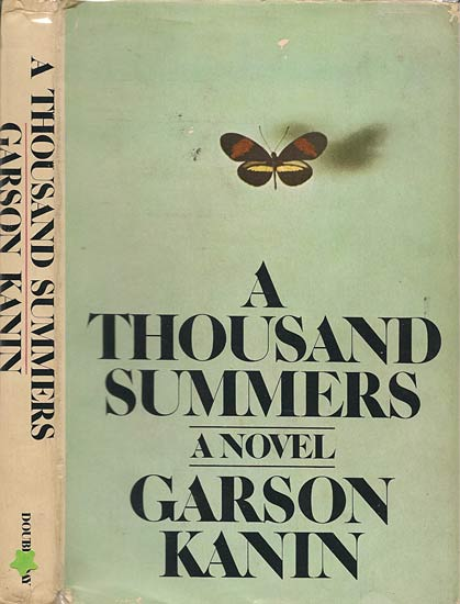 A Thousand Summers Book Cover