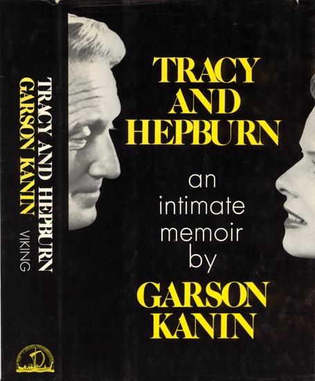 Tracy and Hepburn Cover